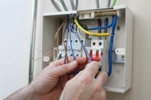Residential Electrician in Charlotte, North Carolina