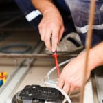 Electrical installation is one of those things that should always be left to a licensed professional in Charlotte, NC.