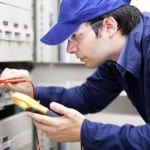 Free Estimate on Commercial Electrical Repair
