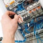 Commercial Fuse Box Repair in Mt. Holly, North Carolina