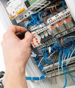 fuse box repair in huntersville, north carolina