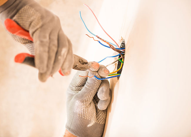 Residential Electrical Installation Done Right