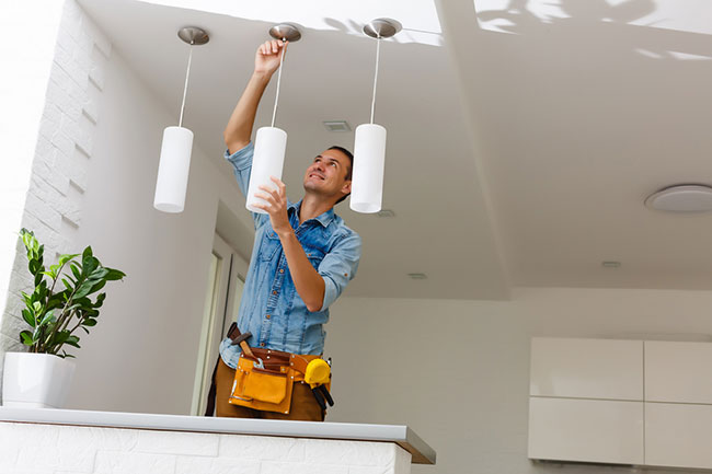 Should You Call a Professional for Your Lighting Installation?