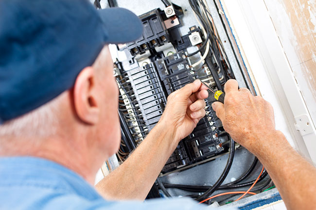 Electrical Repair Services We Provide for You