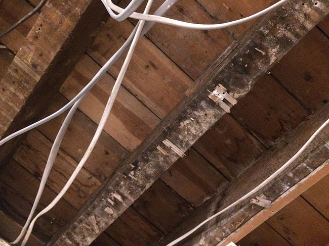 Key Signs Your Home Needs Rewiring